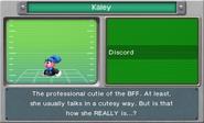 BISDX- Kaley Profile