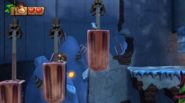 DKCTF Screenshot 5-6 Eis im Spiel (Nähe O)