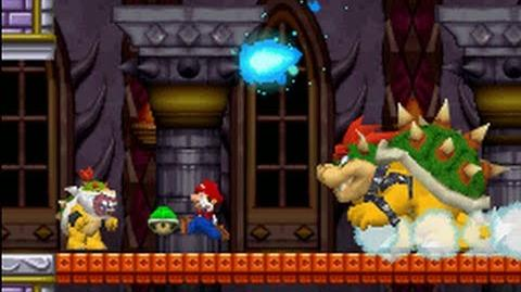 World 8 (New Super Mario Bros ) | MarioWiki | FANDOM powered by Wikia