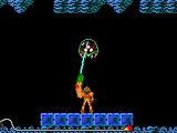 Metroid-Samus