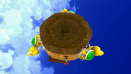 Super Mario Galaxy 2 Screenshot 106