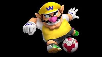 Wario Voice Clips - Mario and Sonic at the Tokyo 2020 Olympic Games