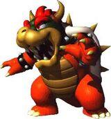 Bowser (Super Mario 64)