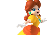 Prinsesse Daisy