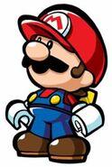 Mini Mario(Spielzeug)