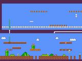 World B (Super Mario Bros.: The Lost Levels)