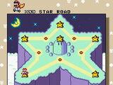 Monde étoile (Super Mario World)