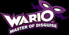 Wario Logo