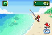 À la pêche - MPA