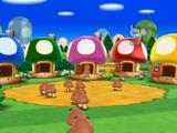 Goomba Village (Mini-game)