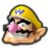 MK8 Wario Icon
