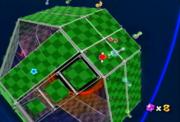 SMG Screenshot Bam Bam Bann-Galaxie 3