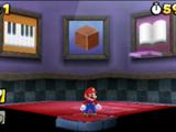 World 6-3 (Super Mario 3D Land)
