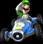458px-Luigi Artwork (alt) - Mario Kart 8-1-