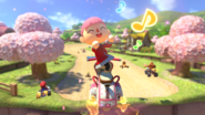 Animal Crossing - MK8 (printemps) 4