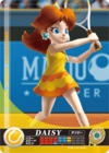 Carte amiibo Daisy tennis