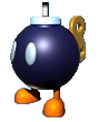MKDD Artwork Bob-omb