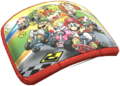 MKT Aile Super Mario Kart