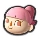 VillagerFemale-Icon-MK8