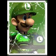Carta de Jugador Luigi