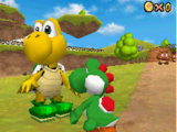 Koopa the Quick