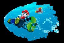 MK7 Artwork Mario 3