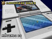 MKDS Nintendo DS (Escenario)