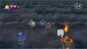 MP9 Screenshot Flieger-Asse