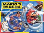 Marios Time Machine SNES