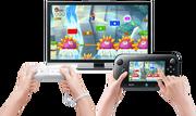 New Super Mario Bros. U Modo Boost