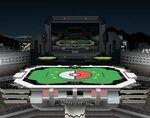 Stade Pokémon - SSBB