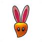 MKAGPDX Sprite Rabbit Ear