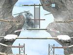 Montagne Icicle - SSBM