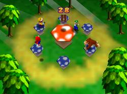 Musical Mushroom (Mario Party)