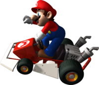 701px-MKDS Mario and Standard Kart Side View