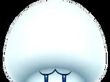 Champignon fantôme