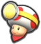 MKT Icône Capitaine Toad