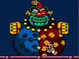 Rudy, der Clown
