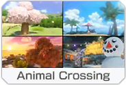 Animal Crossing - MK8 (icône)