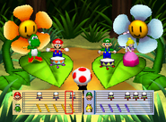 Concert de Toad