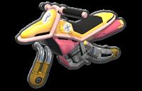 Moto Standard Peach chat 8