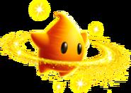 SMG2 Co-Star Luma