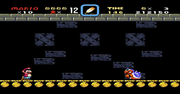 Super Mario World Roy