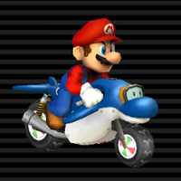 Dauphine Mario