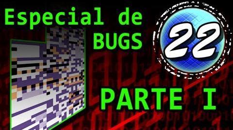ESPECIAL BUGS - Los Errores Dentro de los Videojuegos (Parte I)-0