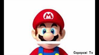 Its' a me Mario (sound)