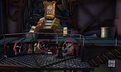 LM2 Screenshot Gleichlaufkammer