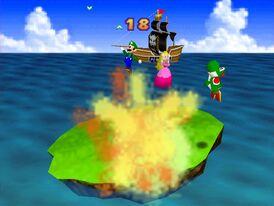 MP Screenshot Mario Party