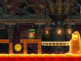 Die letzte Schlacht (New Super Luigi U)