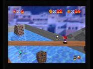 SM64 Screenshot Atlantis Aquaria